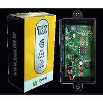 Controle Tx Car Ipec Cod Learn 292/433mhz A2980 (p-38/sr-07)