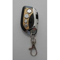 Controle Remoto Portão - Duplicador - Clonador 433,92