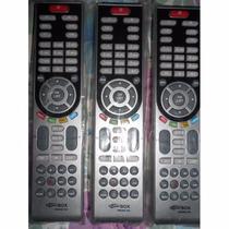 Controle Remoto Super-box Prime Hd-(pilhas+capa Do Controle)