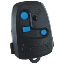 Kit Peccinin 2 Controle Remoto Portatil E 1 Tx Car Para Carr