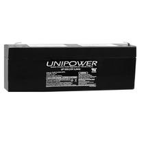 Bateria Selada 12v 2,3ah Nobreak Cerca Eletrica Alarme Cftv
