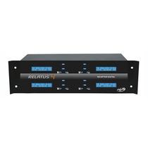 Central De Monitoria Alarmes Cpu + Softwaer Recptor Ppa