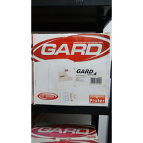 Central De Alarme C / Tecl. Monitorada Gard 4 Setores Proter