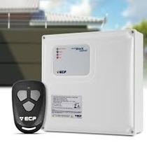 Central Cerca Elétrica E Alarme Ecp Modelo Novo C/ Inmetro