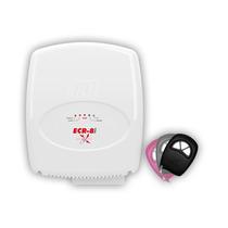 Eletrificador De Cerca Com 1 Zona De Alarme Ecr 8 Plus Jfl