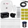 Cerca Eletrificada Jfl 8.000v 60 Metros- Kit Completo