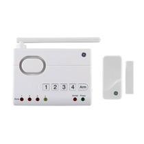 Central De Segurança Residencial Sem Fio Com +sensor Porta