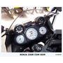 Som Moto Caixa Mp3 Alarme Segurança E Radio Fm Cartão Sd Pen