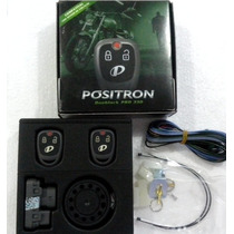 Alarme Positron Duoblock Pro 330