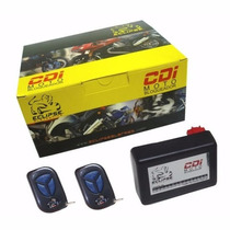 Alarme Eclipse Cdi Moto Fan 125