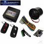 Alarme Para Moto Sistec Sis-286 Plus Anti Assalto