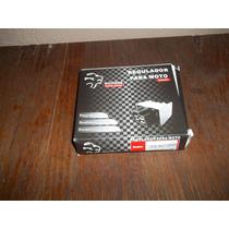 Regulador E Retificador Moto Cb 500 Cbr450