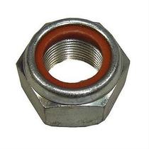 Porca Sextavada 16mm Trava Nylon (roda) Nx 150/200 /cbx G...
