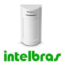 Sensor Infravermelho Intelbras Ivp 3000 Pet 35 Kg