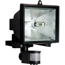 Refletor Brasfort Para Lâmpada Halogena Com Sensor