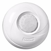 Sensor Acende Apaga Luz Iluminação 360° Presença