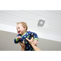 Nest Detector De Fumaça E Carbono Wifi 3g 4g Iphone Androide
