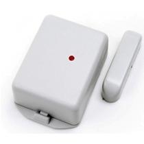Sensor Magnetico Sem Fio P/ Alarme Genno Ecp Intelbras Ppa