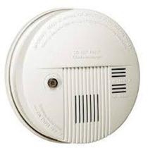 Sensor Detector Fumaca Com Alarme Sirene 85 Db Incorporada