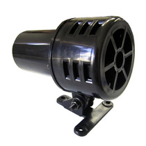 Sirene Rotativa Mecânica De 117db 220v - Dni 3720