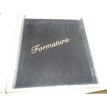 Álbum Formatura 15x21 Universal Preto ( Leia O Anúncio )