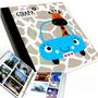 Álbum Jumbo 35x35cm-p/ 400 Fotos 10x15 Cm - Luxo