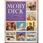 B3441 Moby Dick A Caça Da Baleia Branca - Álbum De Figurinh