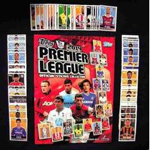 Album Completo Premier League Frete Gratis