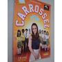 Album Figurinhas Carrossel *