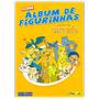 Álbum Figurinhas Turma Do Cerrado Ctbc 90% Completo