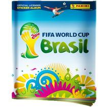 Oferta Especial Album Capa Dura Copa Do Mundo 2014 Só 19,99