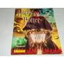 Álbum Harry Potter E Cálice De Fogo Com 175 Figurinhas