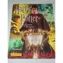 Álbum Harry Potter E Cálice De Fogo * Veja
