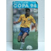 Cards Multi Editora Album Figurinhas Copa De 1994