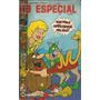 Hq Gibi Especial Nº 3 1978 Hanna Barbera Original Em Papel