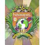 Álbum Havaianas Teams - Copa 2010 - Completo - Para Colar