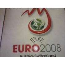 Euro 2008 Completissimo P/colecionadores Exigentes