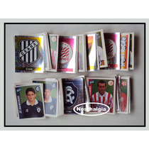 Figurinhas Grandes Clubes Brasileiro 1997 - Topps - F(1028)