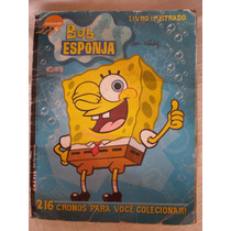 Album Do Bob Esponja!
