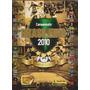 Albuns De Figurinhas - Campeonato Brasileiro 2010/ Vazio