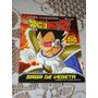 Album De Figurinha Dragonball Z