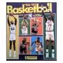 Albúm De Figurinhas De Basketball Da Nba Temporada De 94-95