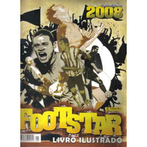 Cards Footstar 2008 - Completo - Cards Soltos