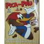 Pica - Pau - Album De Figurinhas Completo