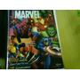 Álbum Heróis Marvel 2009 + 20 Figurinhas