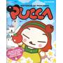 Álbum Pucca - História De Princesas - Completo - Para Colar