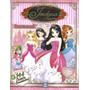 Álbum Jordana Princess 2013 - Completo Para Colar