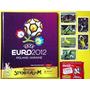 Euro 2012 - Album Capa Dura (edição Alemã) + Extras Neuer
