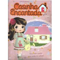 Álbum Casinha Encantada- Lançamento 2012-completo-para Colar