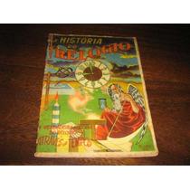 Album De Figurinhas A História Do Relógio Ano: 1957